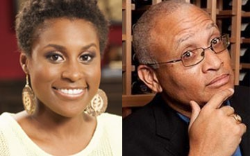 HBO Developing Comedy Series From Larry Wilmore and Issa Rae To Star Rae