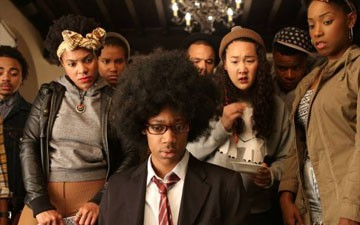The Toughest Scene I Wrote: Dear White People's Tricky Party-Planning