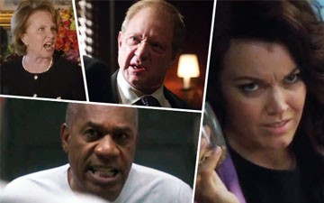 Four Scandal Actors Break Down Their Colossal Shonda Rhimes Monologues