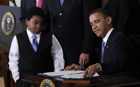EBONY + White House Come Together on Education for Black Youth