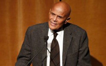 Harry Belafonte's Moving Speech on Race and Cinema, From the New York Film Critics Circle Awards