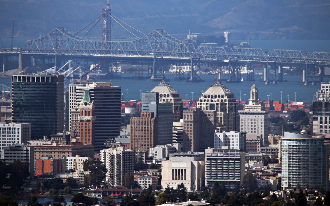 oakland california