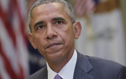 Pass or Fail?Evaluating President Obama in 2015