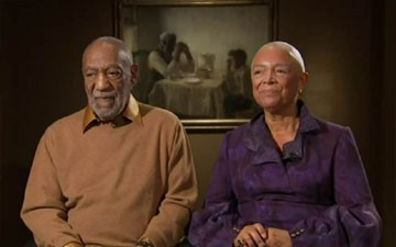 Bill Cosby, Camille Cosby and the Oppressive Power of Silence