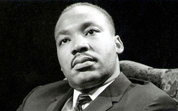 Martin Luther King biopic marches on with Jamie Foxx and Oliver Stone