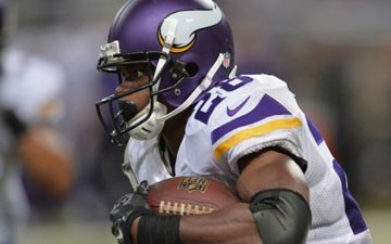 Union: Adrian Peterson to appeal ban