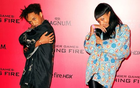 [BLACK POP DAILY] Jaden and Willow Smith Shake Things Up