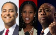 Will the New Black Republicans in Congress Be Lawmakers—or Talk Show Hosts?