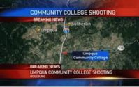 13 Dead After Oregon Community College Shooting
