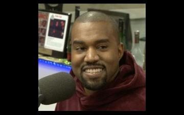 Kanye West Gets Real about Amber Rose, Tyga & Kylie, Beck + More