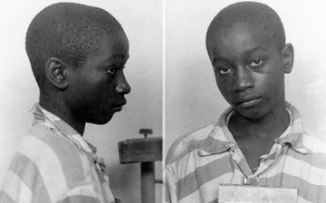S.C. Judge Says 1944 Execution Of 14-Year-Old Boy Was Wrong
