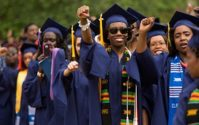 One Way That Going to College Pays Off Less for Black People Than White People