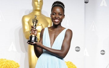 Why Lupita Nyong'o's Win Matters to Black Women & Girls