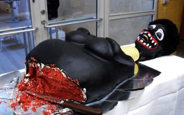 Taking the 'Painful Cake': Reconsidering the Swedish Ministry Art Nightmare