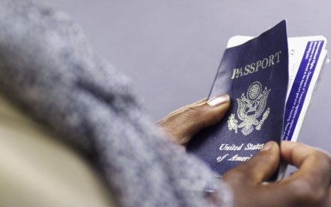 Are Passport Stamps the New Paper Bag Test?