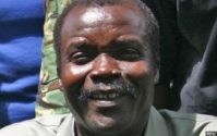 LRA leader Joseph Kony 'in surrender talks' with CAR