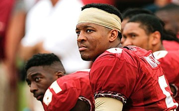 A Jameis Winston Timeline: What We Know So Far
