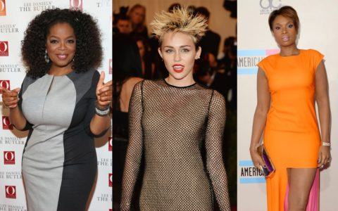 [BLACK POP DAILY] Miley Says Beyoncé's Washed Up?