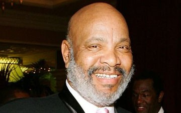 R.I.P., James Avery. And Uncle Phil.