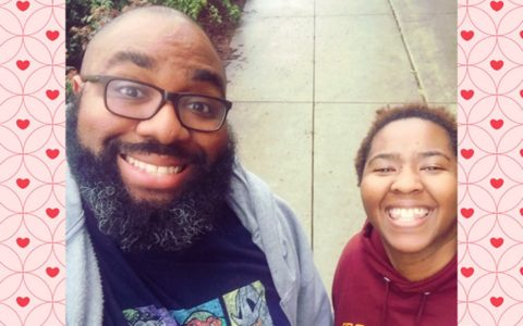 Podcasting Couple Keeps It Really Real on 'The Black Guy Who Tips'