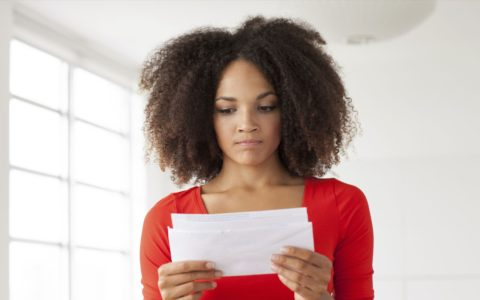 Black Women Slammed by Unemployment Cuts