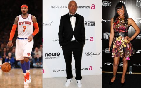 [BLACK POP DAILY] Russell Simmons Launches New Label