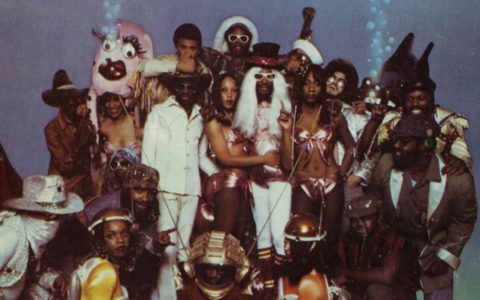 Who Killed the Funk?