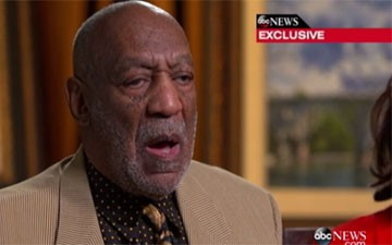 Bill Cosby on Sexual Assault Allegations: 'I've Never Seen Anything Like This'
