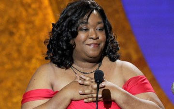 Shonda Rhimes Welcomes Third Child: 'Scandal' Creator Adopts Another Baby Girl