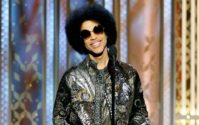 Prince Launches European Piano Tour