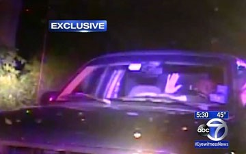 New Jersey man escapes 5 year sentence after dash cam footage clears him, indicts cops