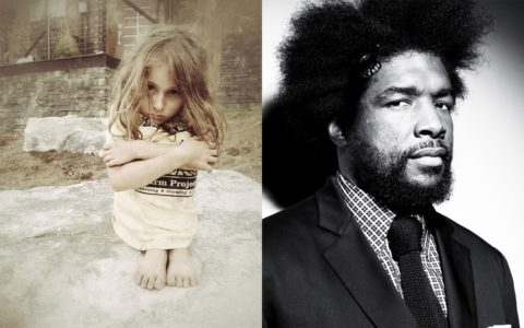 [BEAUTIFUL STRUGGLER] 'I Guess You Really Ain't Sh*t, Questlove'