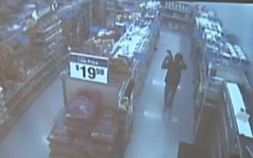 New Video Shows John Crawford Fatally Shot By Police In Walmart