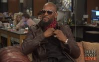 The Most Cringe-Inducing Moments From the R. Kelly Huffington Post Live Interview