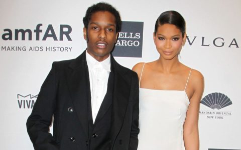 [BLACK POP DAILY] A$AP Rocky Splits with Chanel Iman