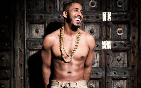 Marques Houston: Still 'Famous' [INTERVIEW]