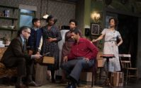 a raisin in the sun play denzel washington