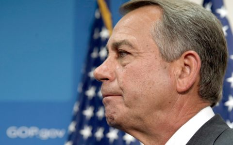 [THE WEEKLY READ] Dear John Boehner