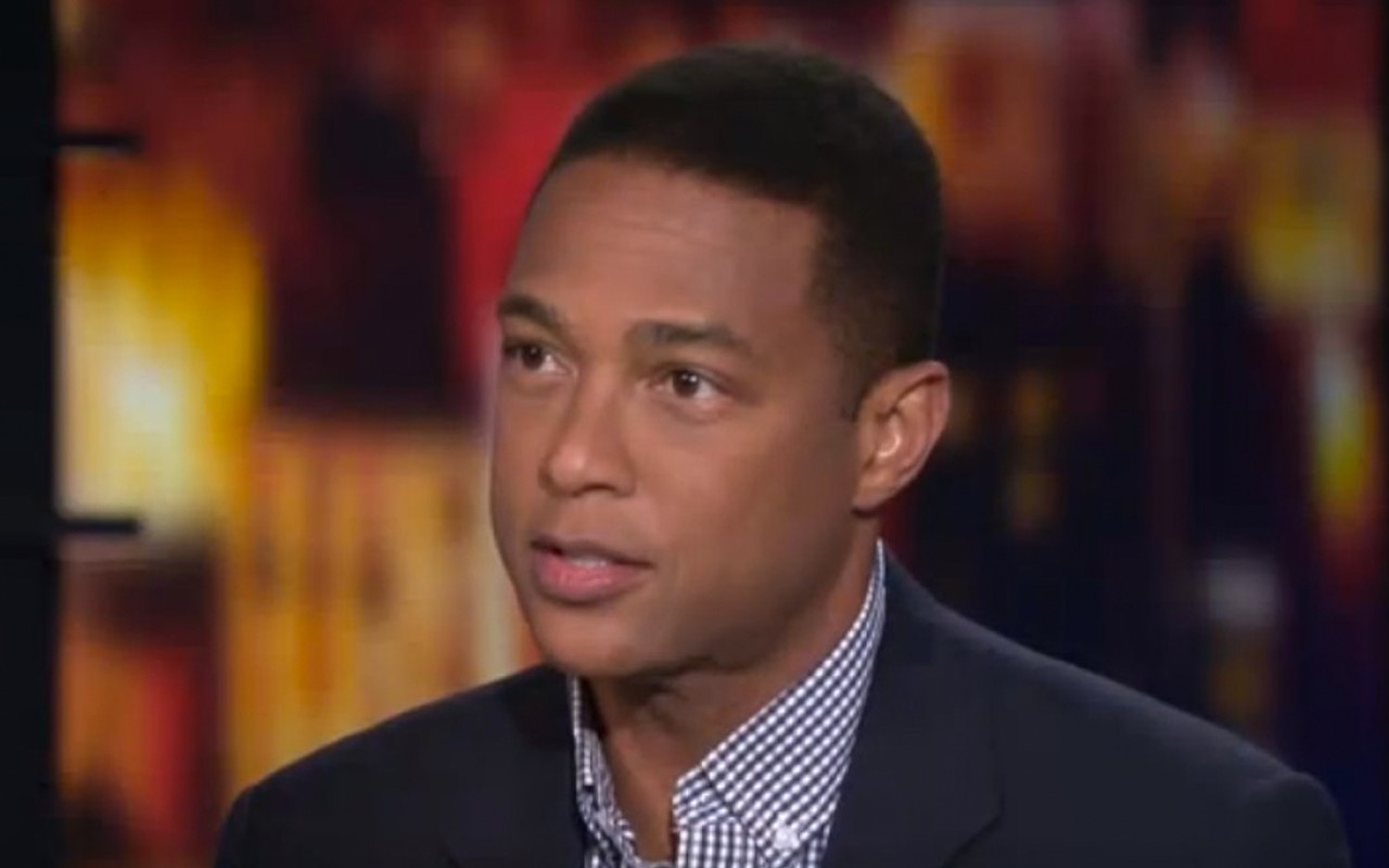 badd696c78a Don Lemon Responds to Trump Calling Him Dumb After LeBron Interview