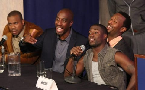 'Real Husbands of Hollywood':The Show We've Been Waiting For?