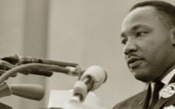 """Gary Younge's latest book """"The Speech: The Story Behind Dr. Martin Luther King Dr.'s Dream."""""""
