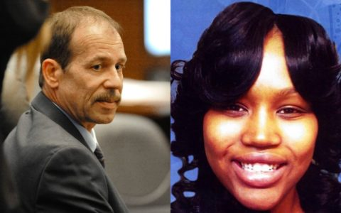 Renisha McBride Verdict Theodore Wafer
