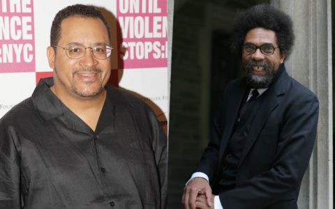 Mike Check: Dyson on 'The Ghost of Cornel West,' and Why He Had to Go There