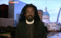 Praying While Black: Rev. Osagyefo Sekou Acquitted