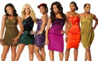 How Much Do the 'Real Housewives of Atlanta' (and their Husbands) Make?