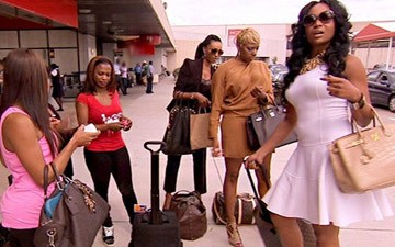 KEEPING IT REALITY: 'The Real Housewives of Atlanta' RECAP