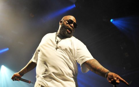 Reason for Termination: Rick Ross