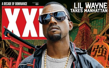 XXL Ends Print Edition Of Magazine After 17 Years