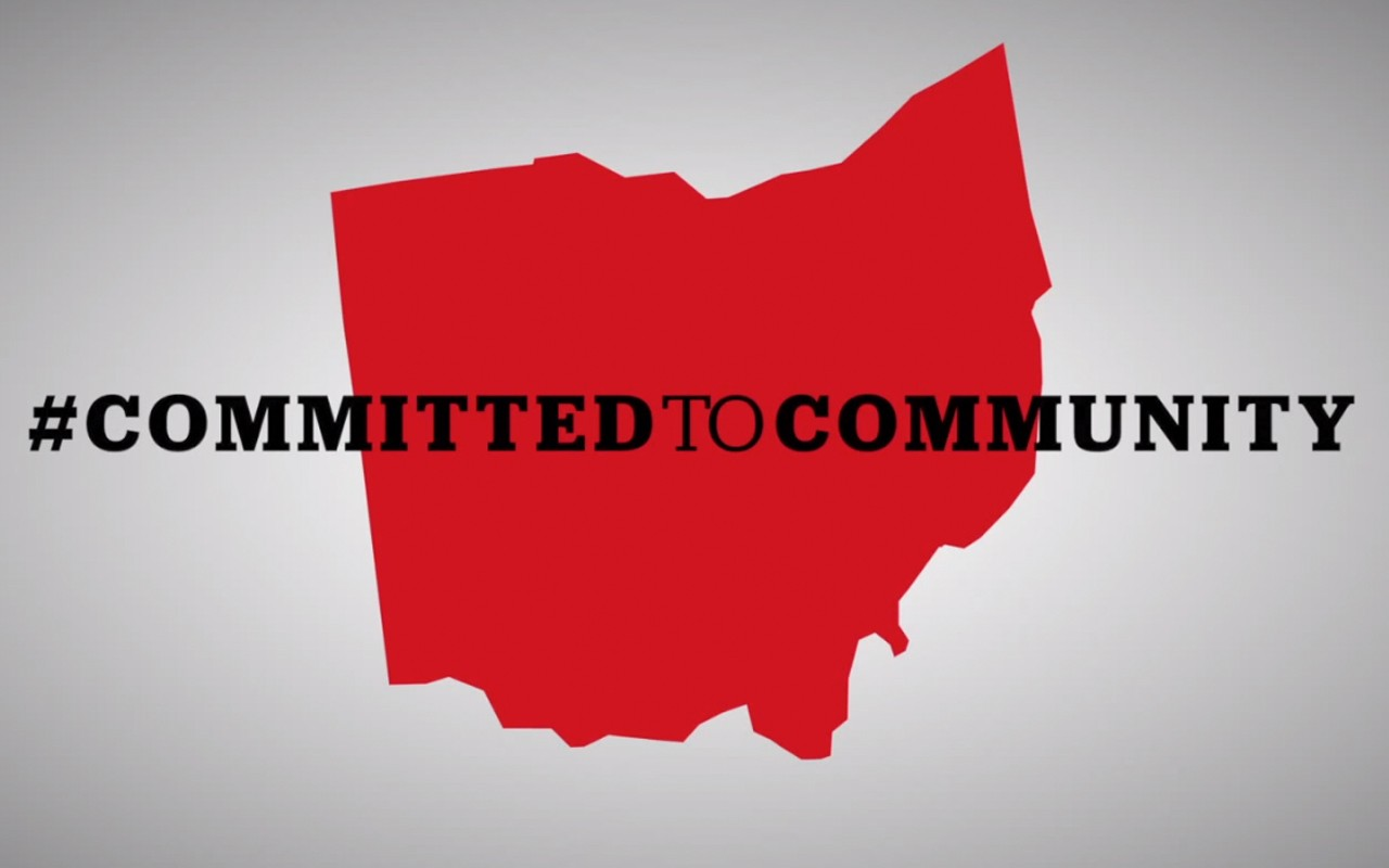 republican national committy committed to community