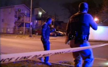 Easter weekend violence in Chicago leaves 9 dead, 35 wounded including 5 children